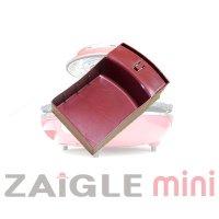 油受け皿 ザイグルミニ専用 (ザイグルグリル ZAIGLE-mini jp01用)